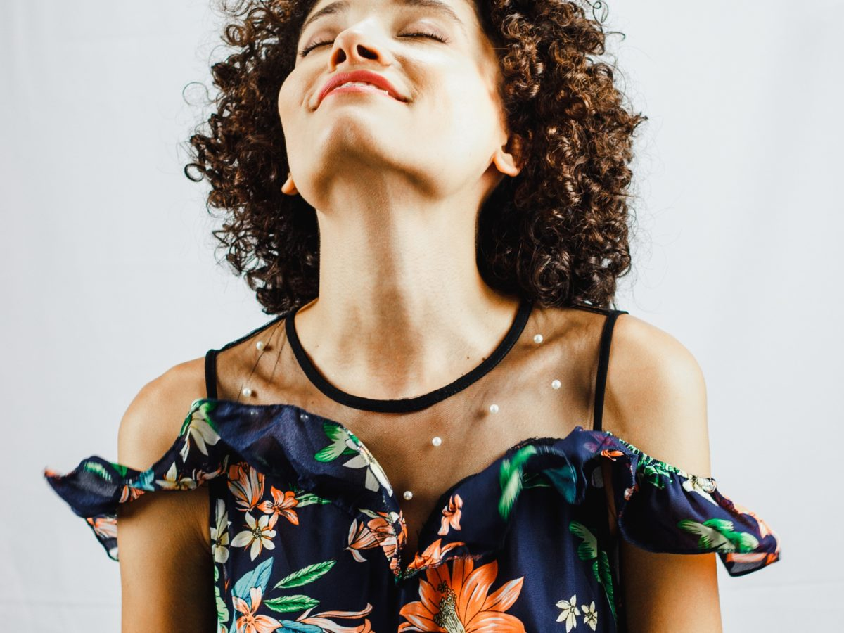 47 ways to practice self-love